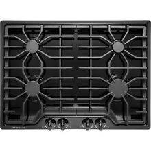 Frigidaire FFGC3026S 30 Inch Wide Built In Natural Gas Cooktop