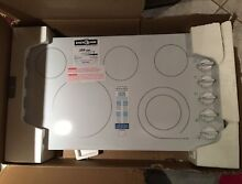 Brand New in Box 36  Frigidaire Gallery Electric Cooktop