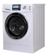 2 0 Cu  Ft  Midea Compact Combination Washer Dryer Combo Ventless