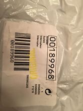 Bosch Downdraft Vent Position Switch 00189968 new in package free ship