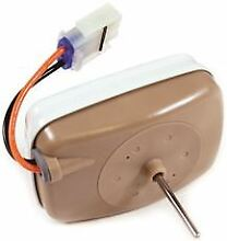 REPLACEMENT GE REFRIGERATOR EVAPORATOR FAN MOTOR