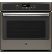 GE  JT5000EJES 30  Built In Single Convection Wall Oven