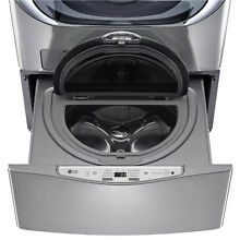 LG LG WD200CV SideKick8482 1 0 cu  ft  Pedestal Washer  part of the TWINWas