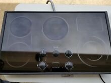 THERMADOR CERAMIC COOKTOP IN GOOD USED CONDITION