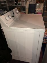 GE Clothes Dryer   Used But Works Good
