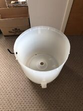Whirlpool   Kenmore Washer Outer Tub 3361596 New