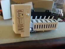 Lg appliance parts  ice maker