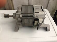Electrolux   Frigidaire  131722800 Frontload Washer Motor