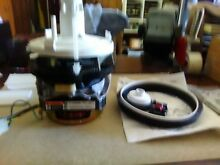 Appliance parts  dish washer motor