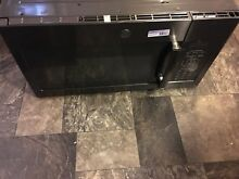 GE JVM6175BLT 30  Over the Range Microwave Oven in Stainless Stee