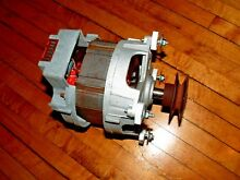 GE top load washer inverter motor WH20X10017