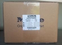 NIB New Miele Dishwasher Circulation Pump Part  10397311