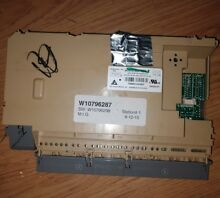 W10707999   Dishwasher Control Board  Whirlpool OEM Part