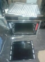 Fagor 24  Convection Electric Single Wall Oven 6ha200trx READ PLEASE