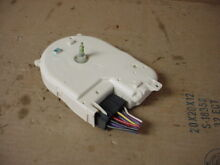 GE Washer Timer Part   WH12X10295