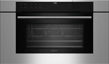 Wolf Electric CSO30TM S TH 30  inch in Stainless Steel Transitional Steam Oven