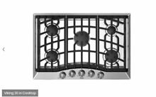 Viking  RVGC3305BSS 30 Inch Gas Cooktop