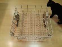KitchenAid Whirlpool Dishwasher Top Upper Rack   Good Condition
