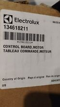 Frigidaire Washer Motor Control Board 134618211  134618210  or 134618213