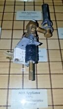 Dacor Range Burner Gas Valve NG 86557  756824 SATISFACTION GUARANTEED