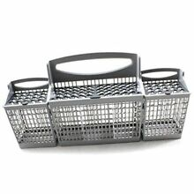 Whirlpool Maytag Jenn Aire Dishwasher Blue Silverware Utensil Basket 901532