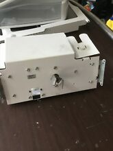 GE Refrigerator Ice Auger Motor WR60X10125 WR60X10259 WR17X11460