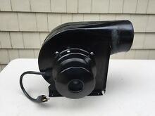 Jenn Air S160 Elecctric Range Down Draft Blower Motor   Housing