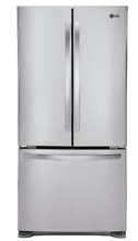 LG LFC21776ST 36 Inch Stainless Steel Counter Depth French Door Refrigerator