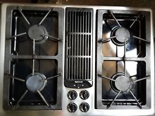 Jenn Air JGD8130ADS downdraft  Cooktop