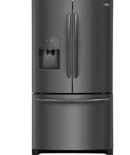 Frigidaire Refrigerator Black Stainless Steel FGHB2868TD LOCAL PICKUP ONLY