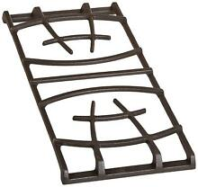 Frigidaire Range Matte Black Center Burner Grate 318560470