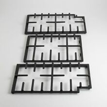 Bosch Cooktop Burner Grate Set 00796269