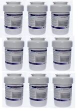 1 10 Pack Fits GE MWF refrigerator Filter Water Filter Smart Water R