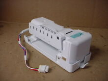 GE Refrigerator Complete Ice Maker Part   WR30X10097