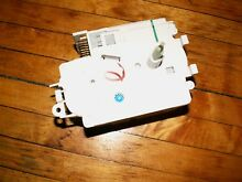 Whirlpool Kenmore top load washer timer 8541945   Serviced