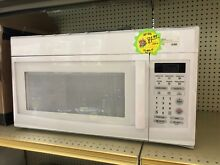 Magic Chef 1 6 cu  ft  Over the Range Microwave