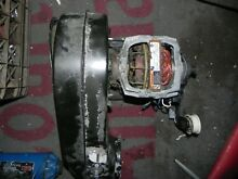E4 Kenmore Dryer Drive Motor Blower Assembly Part   3395654 WP3395654