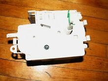 Whirlpool Kenmore top load washer timer 3951702   SERVICED
