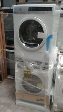 Electrolux Frontload Washer and Dryer Set