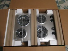 Whirlpool 30   WCC31430AR   Electric  Built  in Cooktop