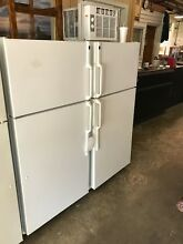 Good Used Refrigerators Hotpoint 14 Cu Ft All In Perfect Working Order