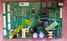 Genuine WR55X10956 GE Refrigerator Main Control Board WR55X10956   NEW