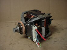 Whirlpool Dryer Motor Part   8566152 WP8566152