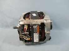 Genuine OEM 661600 Whirlpool Washer Direct Drive Washer Motor 389248 WP661600