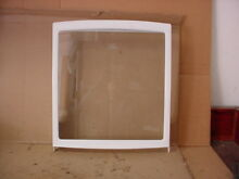 GE Refrigerator Sliding Shelf Part   WR71X10880