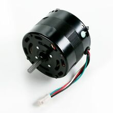 Range Oven Downdraft Vent Blower Motor  Maufacture Approved  W10201322