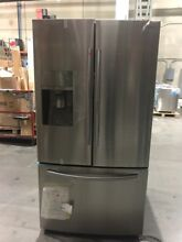 Samsung RF30HDEDTSR Stainless Steel French Door Refrigerator