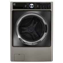 Kenmore Elite Kenmore Elite 41003 4 5 cu  ft  Front Load Combo Washer Dryer   M