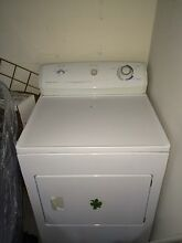 Frigidaire Commercial Heavy Duty Dryer Excellent Condition