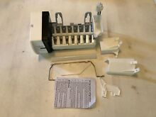 GE Refrigerator Replacement Ice Maker Kit Part  WR30X0306
